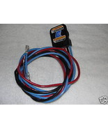 COPELAND COMPRESSOR PIN CONNECTOR PLUG AND WHIP - $37.00