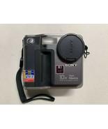 Sony Mavica MVC-FD7  3.5 10X Digital Camera - Vintage - $29.57