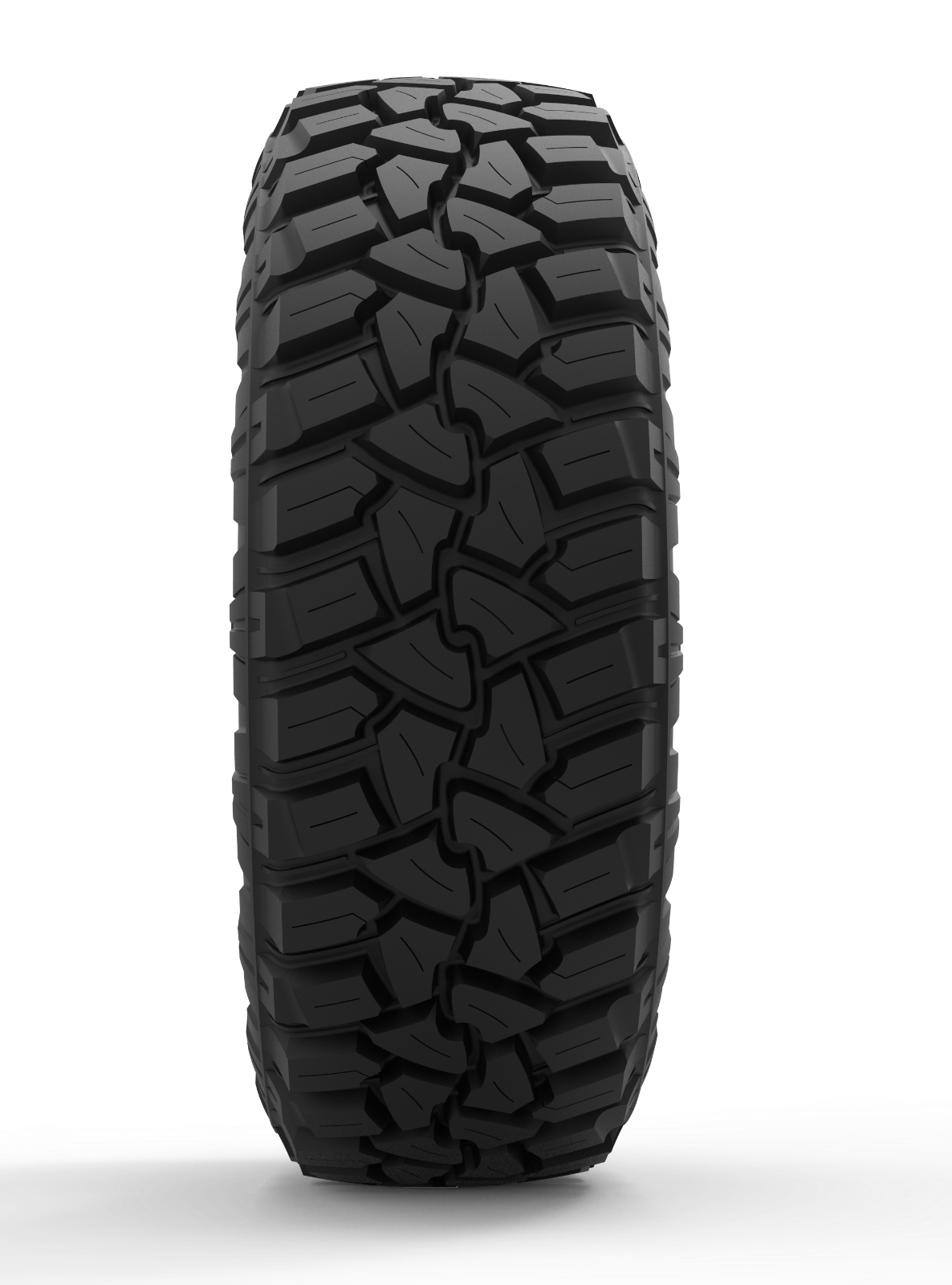 42X16.50R30LT FURY OFF-ROAD COUNTRY HUNTER M/T II 127Q 10PLY (SET OF 4) image 2