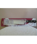CHICAGO CUTLERY 12 INCH COOKING KNIFE (NEW) - $8.00