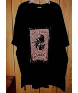 The Black Crowes Concert Tour T Shirt Remedy - $34.99