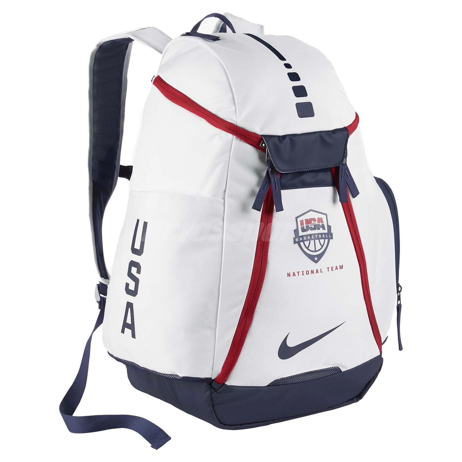 Primary image for 2018 Fashion backpack USA Dream team Durant