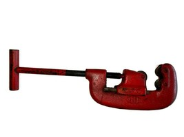"""Reed 2"""" Pipe cutter 2-1 1/8 to 2"""" - $46.75"""
