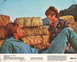 Loving Couples 1980 8x10 movie photo (mini lobby card) #3 - $7.83