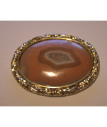 Antique Pendants 14k Gold Red Agate 15.2 grams ... - $150.00