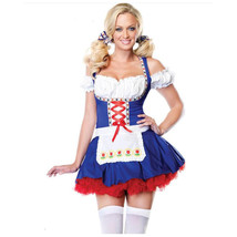 European Beer Festival Garment Halloween Game Uniform - $33.99