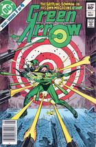 Green Arrow #1 (Part of a 4-part Mini-Series), DC Comics May 1983 - RARE! - $39.99
