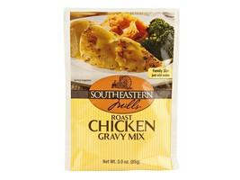 Southeastern Mills Roast Chicken Gravy Mix, 3 oz. Packets - $20.74+