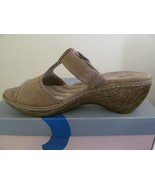 SOFTWALK MARTELL 9.5 W, COLOR SAND - $25.00