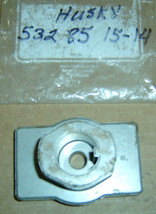Husqvarna Blade Adapter pt # 532851514, 850977, 581547901 *NEW* OD - $12.99