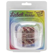 Lizbeth Thread Holder-Sparkle Clear - $15.72