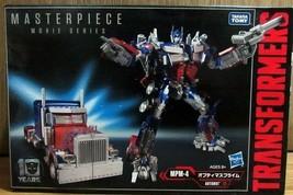 Transformers MPM-04 movie 10 anniversary of Optimus Prime - $158.94
