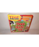 New Don't Quote Me Time for Kids Edition Board Game Trivia 10+ Fun Easy ... - $26.30