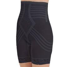 Rago Shapewear High-Waist Long Leg Pantie Girdle Style 6209 - Black - 11XLarge - $42.57
