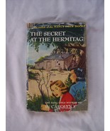 The Secret at the Hermitage by Carolyn Keene  1936 - $7.99