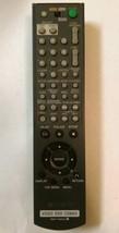 SONY RMT-V501 Remote - $15.83