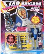 "G.I. Joe - Star Brigade -Rock ""N"" Roll - $17.95"