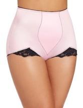 Rago Women's V-Leg Panty, Pink, Large (30) - $18.81