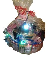 Bingo Lover's Light up Birthday Gift Basket - $79.99