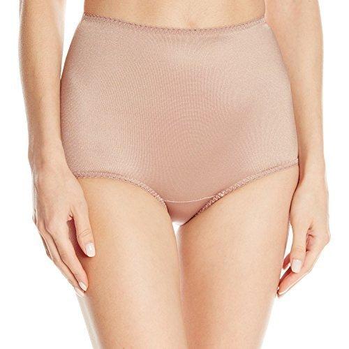 Rago Women's Light Panty, Mocha, 7X-Large (44) - $12.87