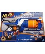 Nerf Dart Gun Rapid Fire Kids Toy 6 Darts Rotating Barrel 75 Ft Shooting... - $22.65