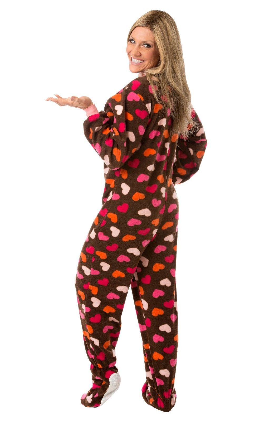 And remember, our onesie pajamas for kids come in all sizes, so mom and dad can get in on the fun, too! So take a look around; we're certain you'll find the perfect onesie pajamas for your kids. They're the coziest, snuggliest, silliest onesie pajamas online, perfect for the sleepiest members of your family.