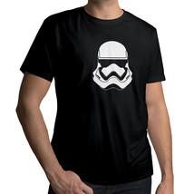 *NEW* Star Wars The Force Awakens Stormtrooper Galactic Empire T-Shirt Tee MEDIU - $18.00