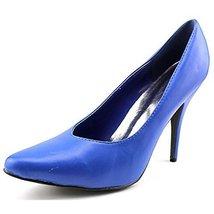 Ellie Shoes Women's 8220 Dress Pump,8 B(M) US,Blue - $585,73 MXN