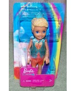 """Barbie DREAMTOPIA Sprite Boy Doll 5.5""""H New - $13.88"""