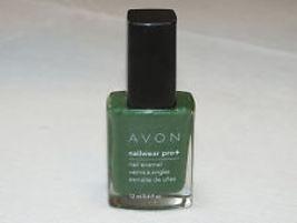"Avon Nailwear Pro+ Nail Enamel ""Garden Green"" - $4.25"