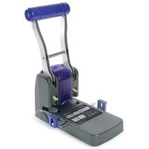 RAPESCO HEAVY DUTY HOLE PUNCH 2-HOLE POWER PUNCH 100 Sheet Capacity P1100 - €103,56 EUR