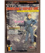 Dragon NYPD Feamale Sniper Team Winona 1/6 Scal... - $49.99