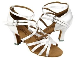 "Ladies Women Ballroom Dance Shoes from Very Fine C5008 Series 3"" Heel (6... - $75.95"