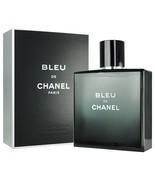 Free shipping - BLEU de Chanel - pour homme 3.4oz 100 ml Eau de Toilette - $54.00