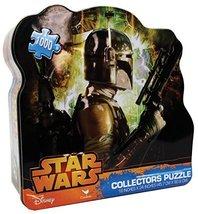 Star Wars Classic-Boba Fett Puzzle (1000 Piece) - $24.95