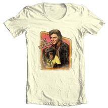 BJ and Bear T-shirt Keep On Truckin' 1970's retro TV Land 100% cotton tee NBC172 image 1