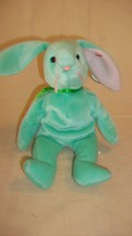 Hippity the Rabbit Ty Beanie Baby DOB June 1, 1996 - $6.92