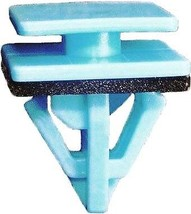 Swordfish 67005 15pc Hyundai Moulding Clip with Sealer for Hyundai 87758-3L000 - $15.00
