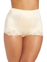Rago Women's Panty V Leg, Beige, Medium (28) - $20.00