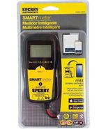 Sperry Instruments SDMM10000R Multi-Use Smart Digital Multi-Meter with B... - $42.95