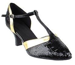 Very Fine Ladies Women Ballroom Dance Shoes EKS... - $65.95