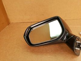 07-08 Acura RDX Sideview Power Door Wing Mirror Driver Left RH (7 wire) image 5