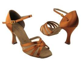 """Ladies Women Ballroom Dance Shoes from Very Fine C6027 Series 2.5"""" Heel ... - $75.95"""