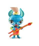 Rainbow Butterfly Unicorn Kitty Rock N' Roll Miguel Exclusive Figure 3 i... - $8.32