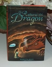 The Return of the Dragon by Rebecca Rupp - $9.99