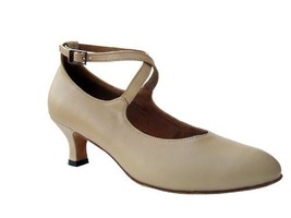 Ladies Women Ballroom Dance Shoes for Latin Salsa Tango Signature S9120 ... - $75.95