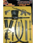 Rapid Deployment Force - Accessory Set  - $12.95