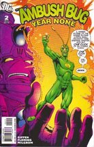 Ambush Bug Year None #2 [Comic] [Jan 01, 2008] DC - $3.22