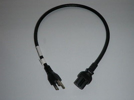 "Farberware Superfast Percolator FCP240 A or B Power Cord (24"")(3pin)(with notch) - $15.70"