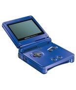 NEW,Nintendo Game Boy Advance SP,Blue Game Boy Sp Console,Blue Game Boy ... - $199.99